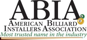American Billiard Installers Association / Cincinnati Pool Table Movers