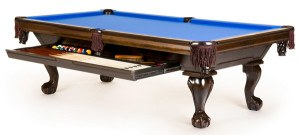 Pool table services and movers and service in Cincinnati Ohio