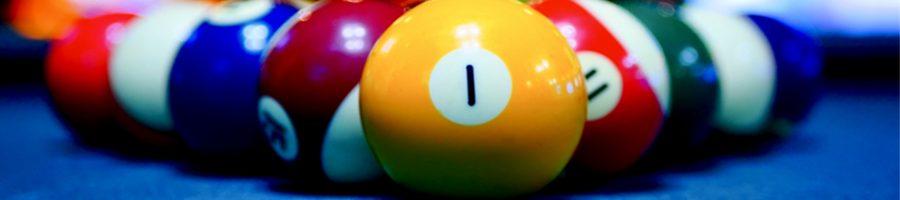 Cincinnati Pool Table Installations Featured