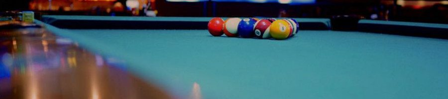 Cincinnati Pool Table Room Sizes Featured