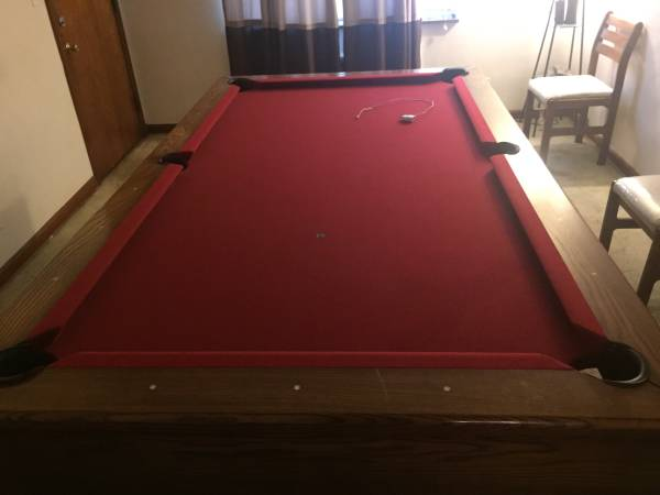 Pool Tables For Sale In CincinnatiSOLO Cincinnati Pool Table - Huge pool table