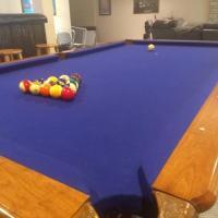 Kasson 8ft Pool Table