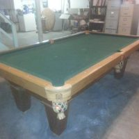 Pool Table Kasson