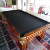 Billiard Table Gus Adams Signature Series Luzern