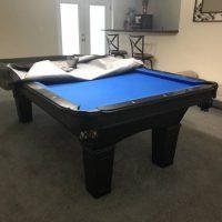 Fabulous Pool Table
